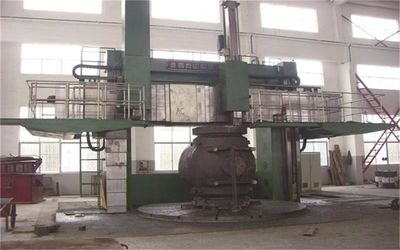 OUCO Machinery Equipment