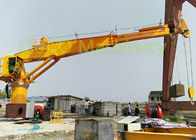 40t heavy Marine crane  hydraulic crane with ABS Class and advanced components