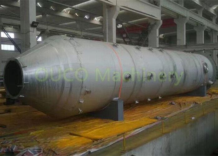 Eco Marine Vessel Ship Fgd Flue Gas Desulfurization For