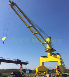 High Performance Port Lifting Equipment Compact Structure Large Lifting Capacity